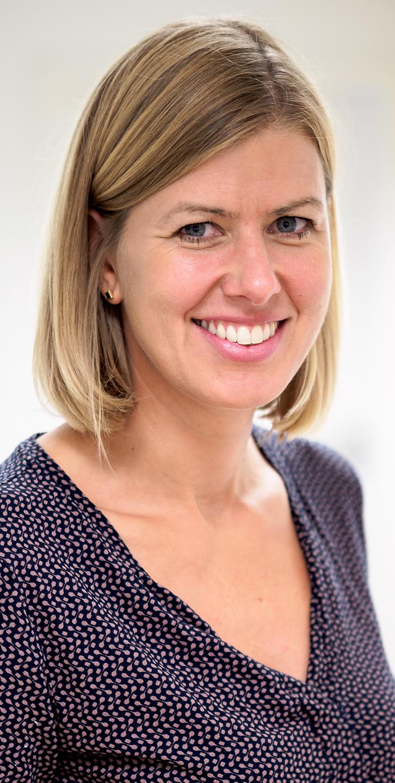 Dr. Caroline Gstettner